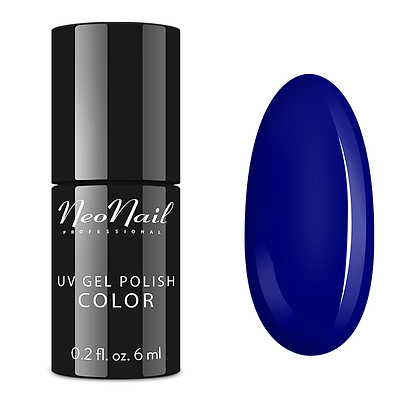 MYSTIC BLUEBELL - 6ML UV GEL POLISH