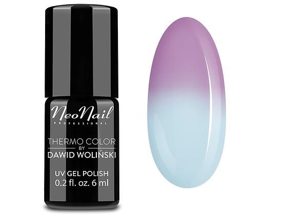 SOFT CASHMERE - 6ML UV GEL POLISH THERMO