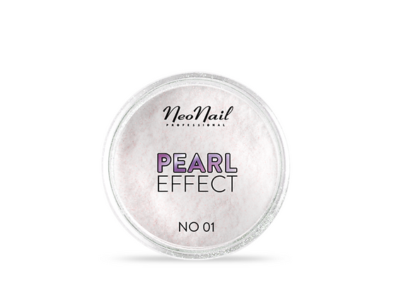 PEARL EFFECT - POWDER