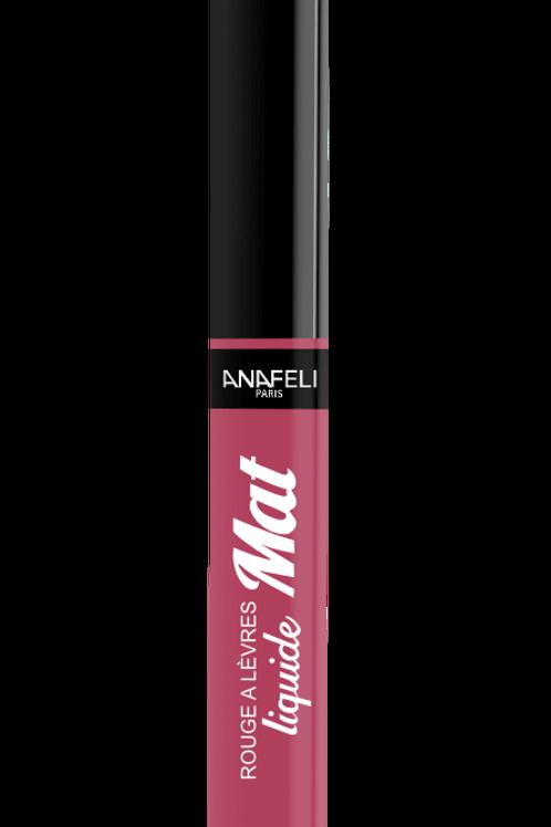 03 Rouge à lèvres  Liquide Mat