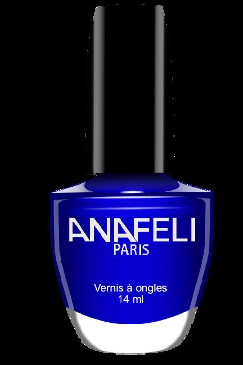 Vernis 44 Bleu électrique