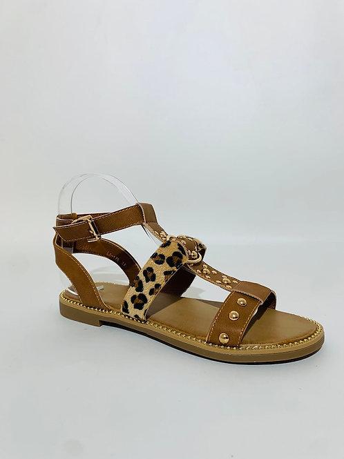 Sandales Animal #700010
