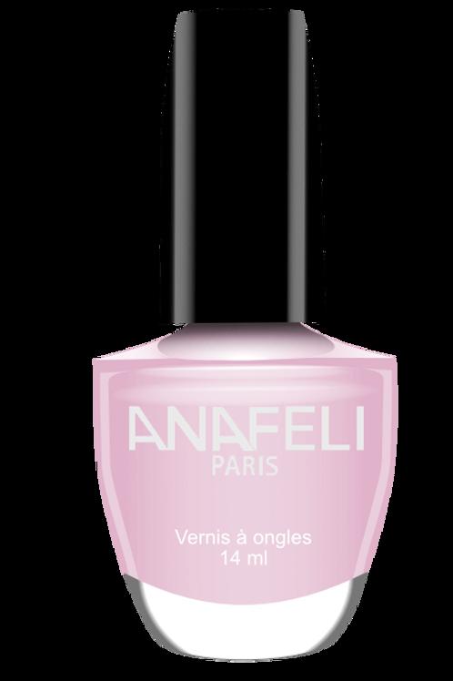 vernis anafeli 03 rose perlé