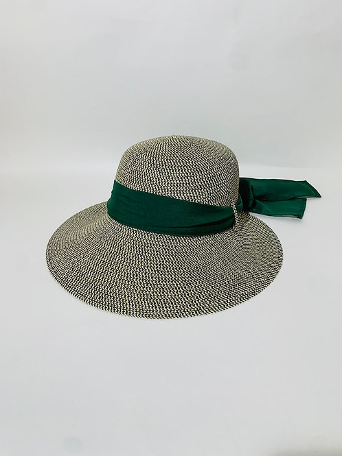 Chapeau avec visière