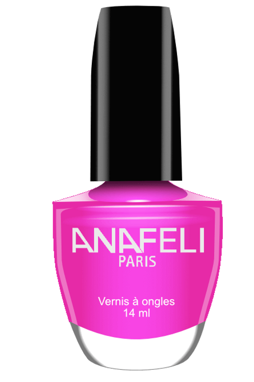 Vernis 11 Candy