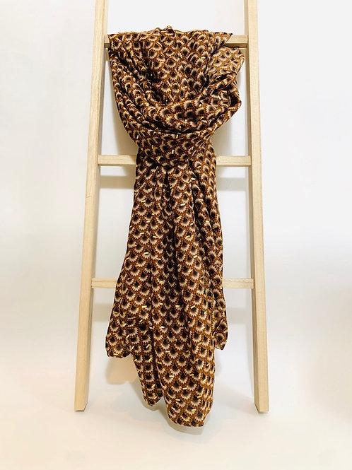 foulard femme blois