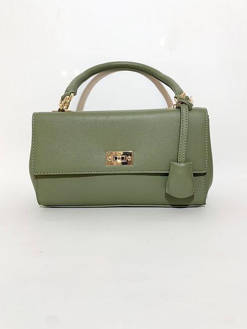 sac à main vert femme blois