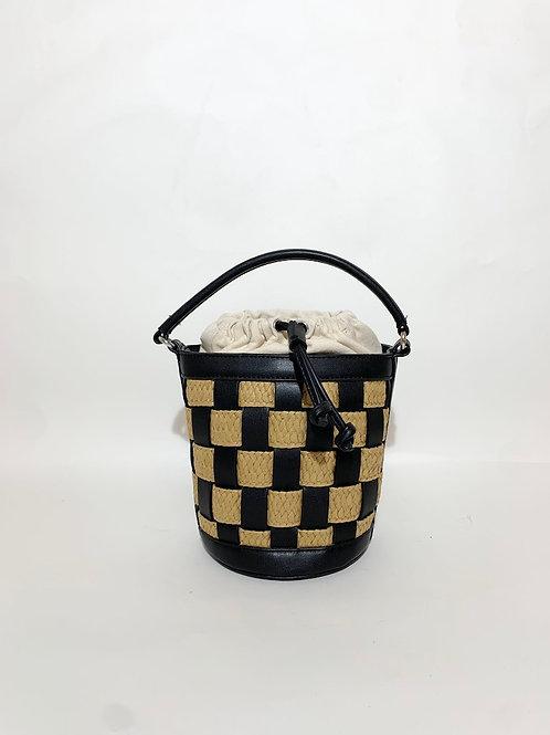 sac sceau noir pour femme blois