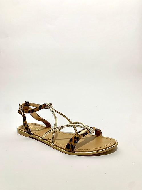 sandales femme chaussures pied nu eldorada