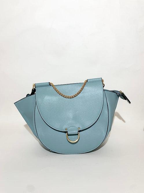 sac bleu ciel femme tendance 2021