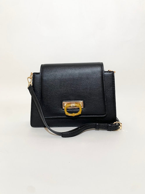 beautiful black handbag france paris women only