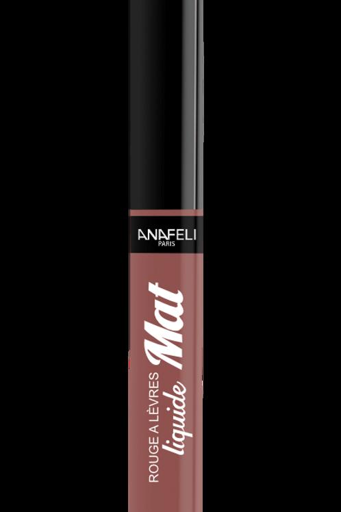 09 Rouge à lèvres Liquide Mat