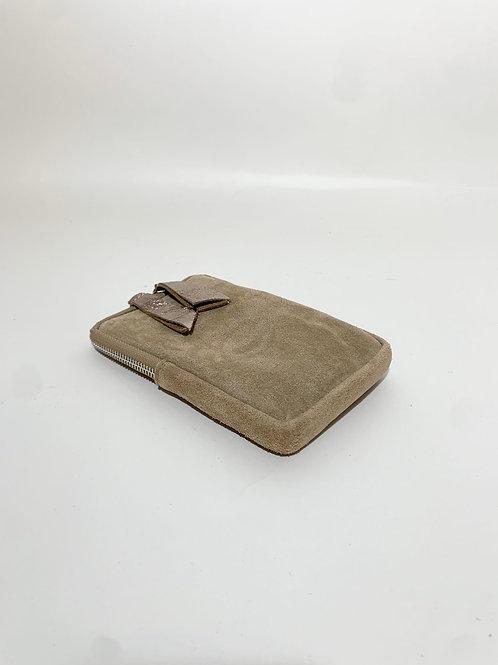 phonebag leather france paris design for women iPhone galaxy