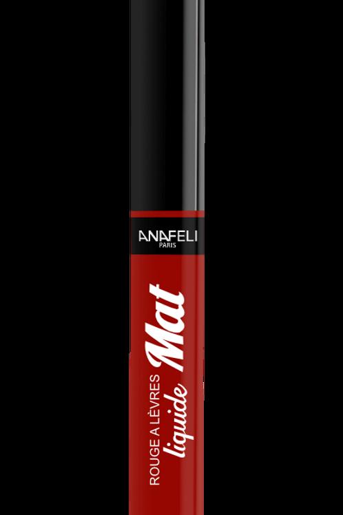 13 Rouge à lèvres Liquide Mat