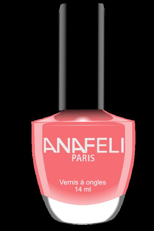 Vernis 95 Corail rosé