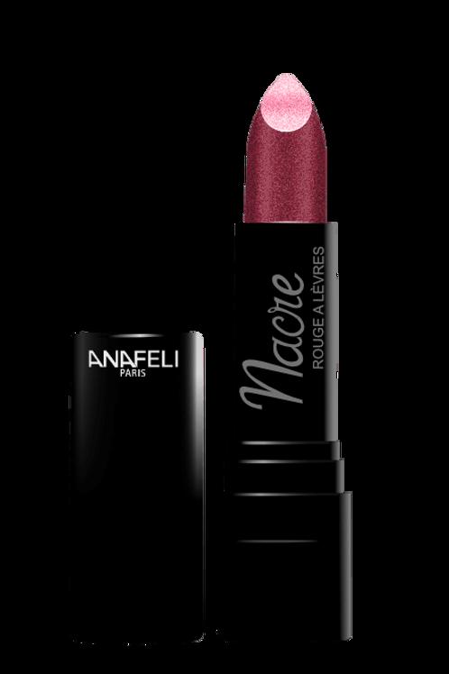 03 Rouge à lèvres nacré Bois de rose