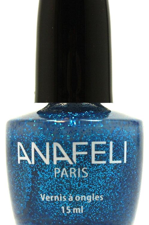 Vernis - Pailleté Bleu - P05