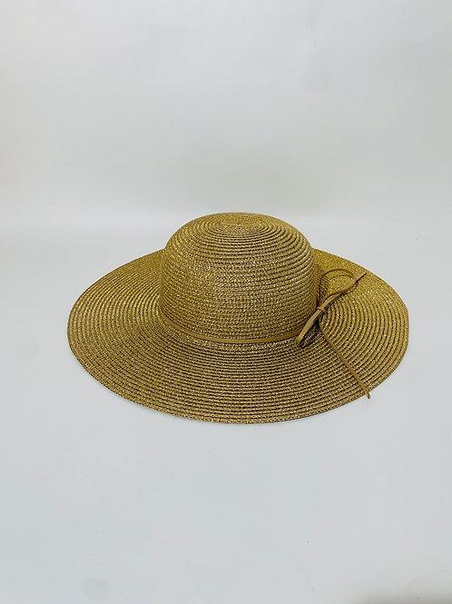 chapeau femme été plage eldorada