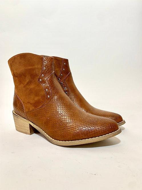 Bottines cowboy #470083