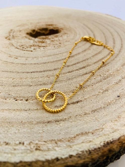 bracelet acier inoxydable blois bijouterie
