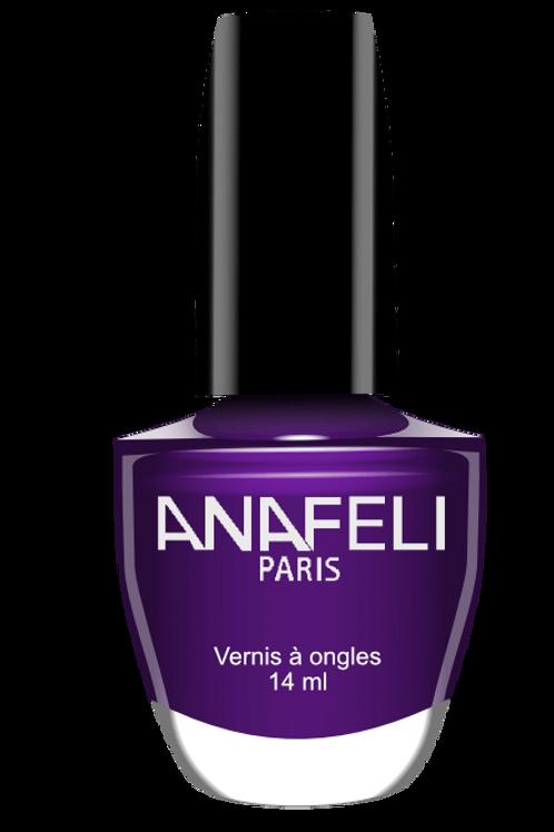 Vernis 15 Violet électrique