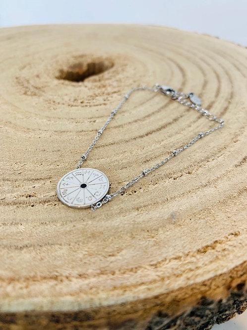 Bracelet acier femme bijoux blois eldorada