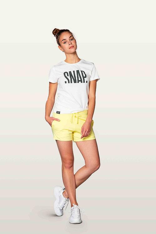 Snap W Wave Short