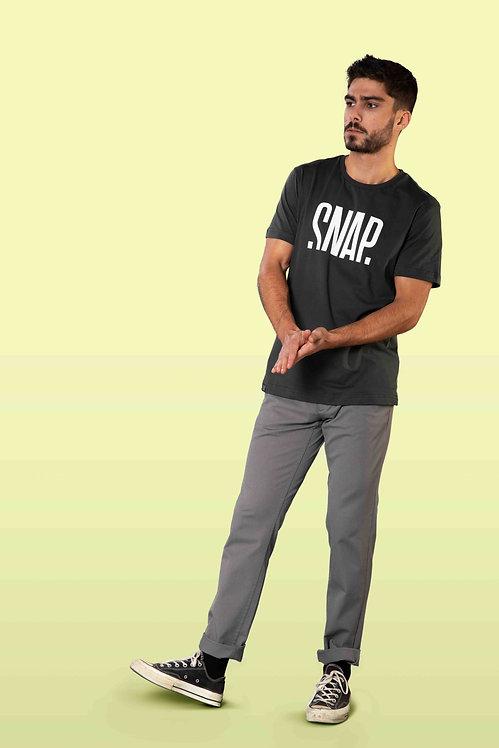 Snap Chino Pants