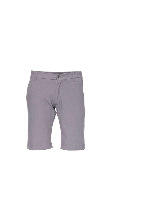 Snap Chino Shorts
