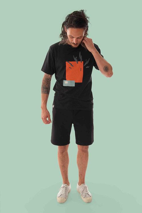 Snap Sport Shorts