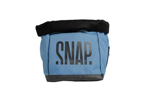 Snap Big Chalk Bag Fleece