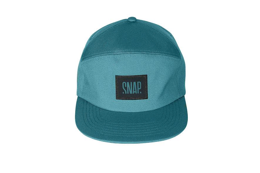 Snap Hybrid Cap