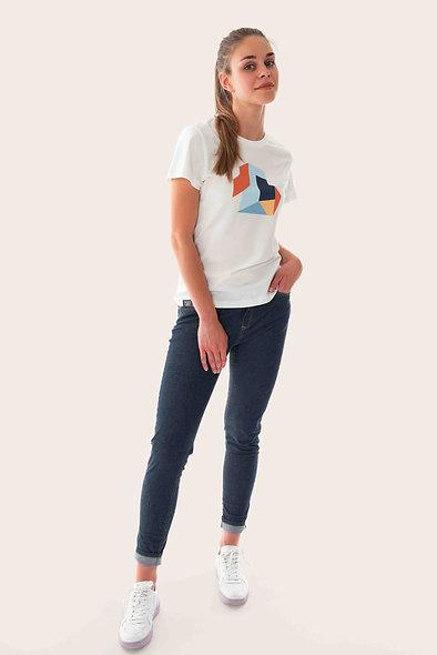 Snap W Big Dietrich T-Shirt