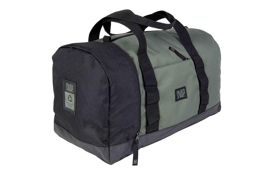 Snap Gear Duffle Bag 35L