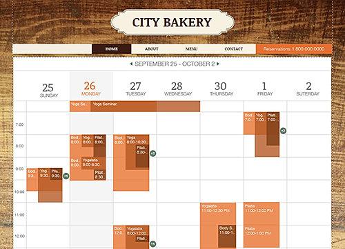 Google Event Calendar Overview  Wix App Market  WixCom