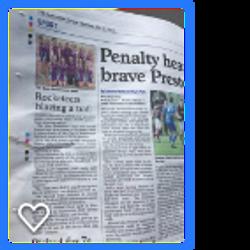 BRNC News