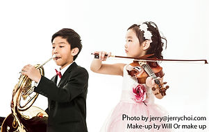 Chamber Music Lessons