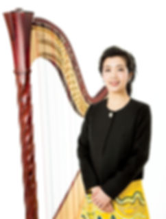 Voice Of The Harp Limited - VOTH Director Constance Tsang