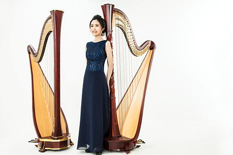 Voice Of The Harp - VOTH - Harp Performance