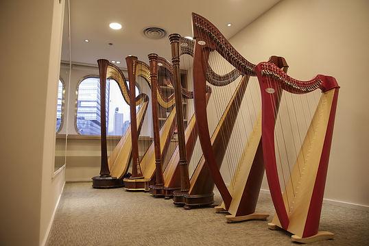 Studio Harps