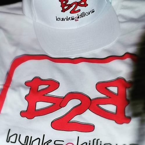 B2B Logo T-Shirt - Plus Size