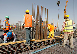 Foreign-Workers-Doha-Photo-by-Internatio