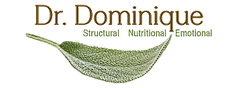 Logo for Dr. Dominique in Ventura California