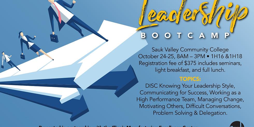 Leadership Bootcamp