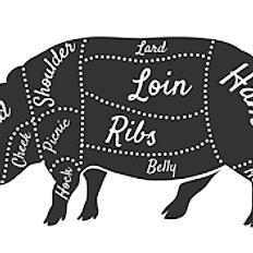 Pork Pack