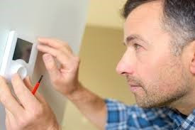 Can I install my own Programmable Thermostat?