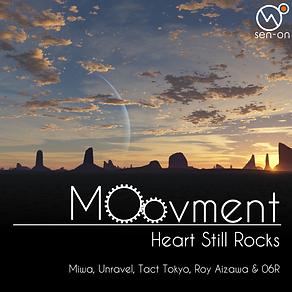 Moovment Heart Still Rocks