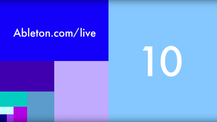Ableton Live 10の変更点まとめ