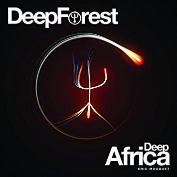 Deep Forest: Deep Africa 怪作か名作か