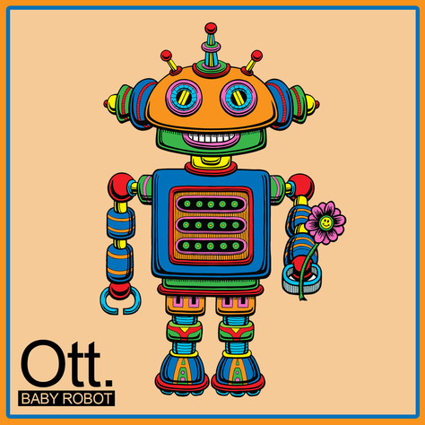Ott:神秘主義クラブ音楽ガイド